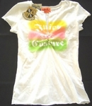 JuicyCouture dart-tee